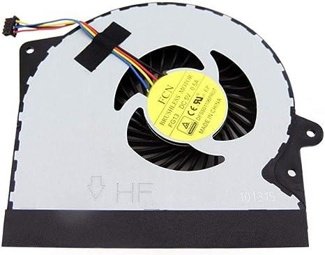 Original Right CPU Cooling FAN for ASUS G751JM G751JL