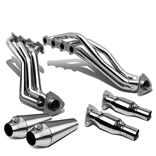 02 ford lightning headers - 2