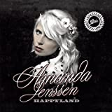 Amanda Jenssen - Our Time