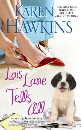Lois Lane Tells All pdf
