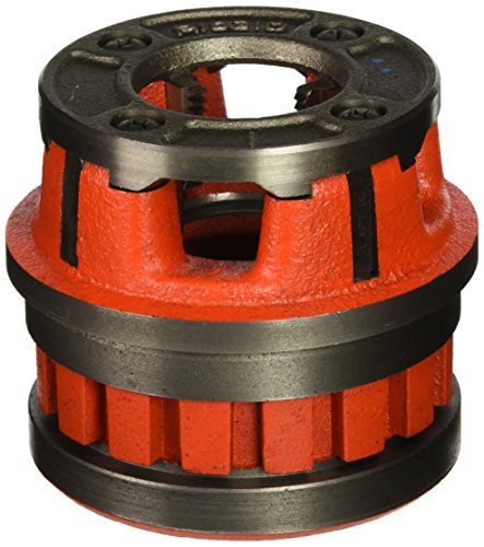 Ridgid 37490 Hand Threader Die Head for Model Number- 12R, High Speed, Right Hand, 1-Inch
