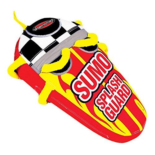 Sportsstuff SUMO & SPLASH GUARD Combo Single Ski Tube