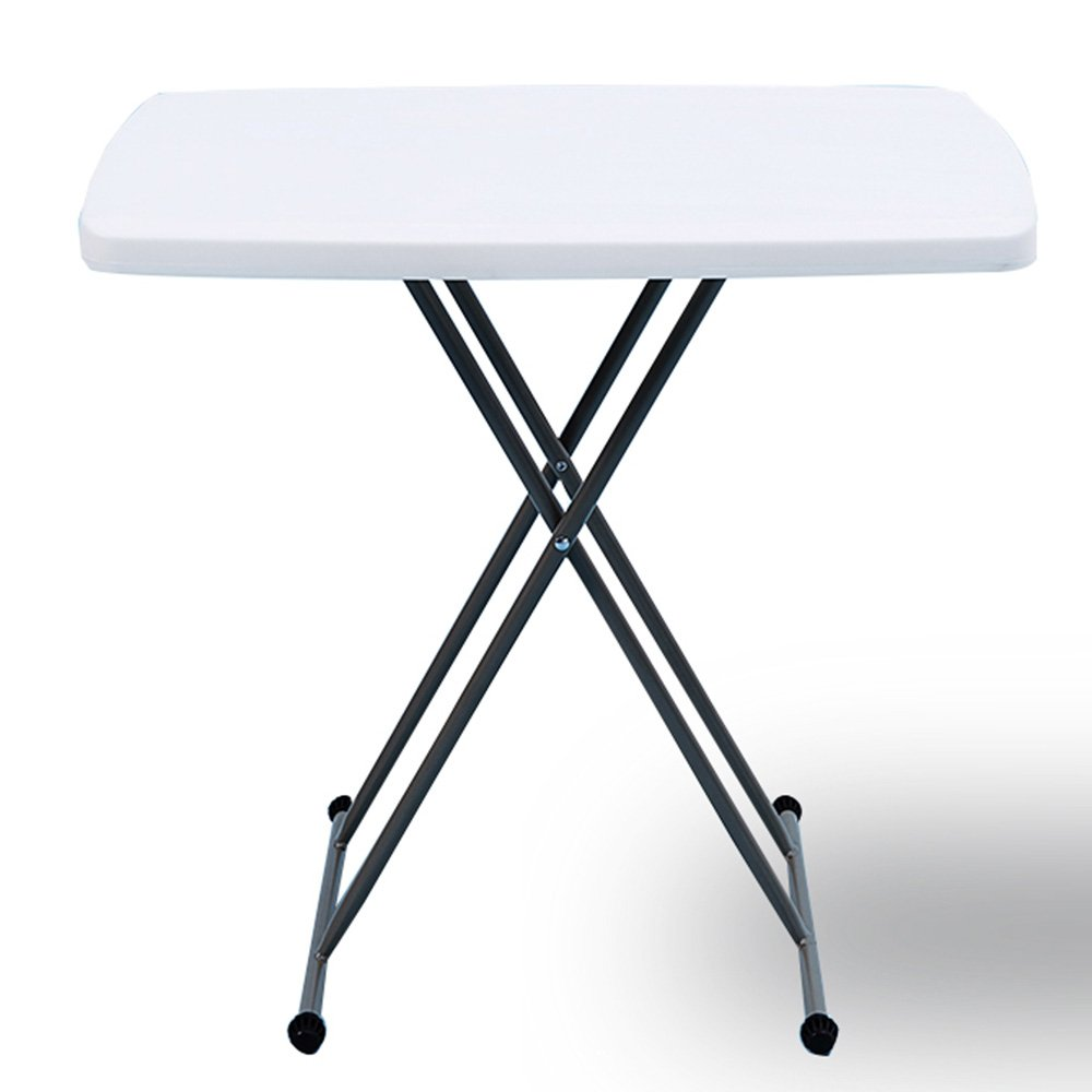 1 ZHI BEI Folding Table Dining Table Portable Lifting Table Multifunctional Folding Book Desk Jane About Book Table Computer Desk Optional color   (color   04)