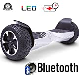 Best Off Road Hoverboards - 2018 Two Wheel Self Balance Scooter Off-Road Hoverboard Review