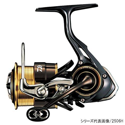 ダイワ(Daiwa) リール 17 セオリー 2004の商品画像