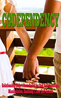 emotional manipulators and codependent relationship