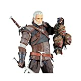 McFarlane Toys The Witcher Geralt of Rivia
