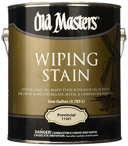 Old Masters 11501 Wip Stain, Provincial