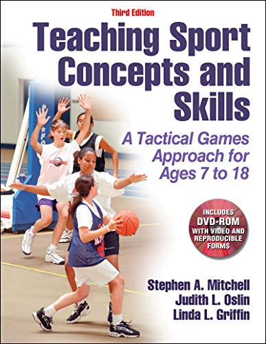 Teaching Sport Concepts and Skil...