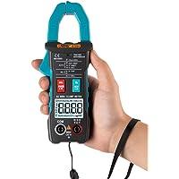 walmeck ANENG ST204 4000 Counts Full Intelligent Automatic Range True RMS Digital Multimeter Clamp Meter AC/DC Voltage NCV Resistance Auto Range Flashlight