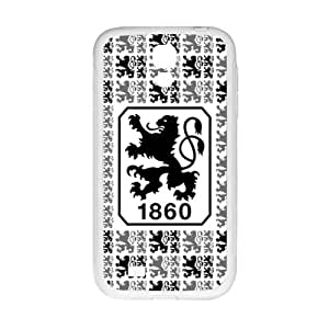 1860 M¡§1nchen Cell Phone Case for Samsung Galaxy S4