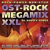 Ost-Rock Megamix XXL