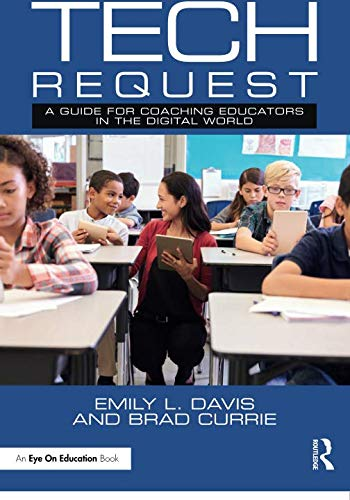 Tech Request (Routledge Eye on Education) (Request)
