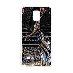 ANCASE Customized Paul George Hard Cover Case For Samsung Galaxy Note 4