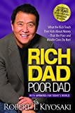 img - for Rich Dad Poor Dad: What the Rich Teach Their Kids About Money That the Poor and Middle Class Do Not! book / textbook / text book