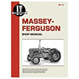 Haynes MANUALS MF-14 I&T Massey Ferg Manual