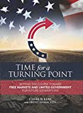 Turning Point USA founder Charlie Kirk shares a vision for America's future embracing first principles, free markets, and small government. Kirk provides a roadmap on how to return to a free America, with an emphasis on reaching our youth and engagi...