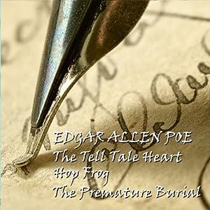 Edgar Allan Poe: Volume 2 Audiobook