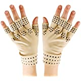 MAGNETIC ANTI-ARTHRITIS THERAPY GLOVES (1 Pair)-Ladies