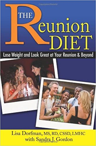 Book Reunion Diet