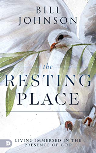 Pdf Christian Books The Resting Place: Living Immersed in the Presence of God