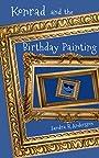 Konrad and the Birthday Painting (Artworld Book 1)