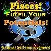 PISCES True Potentials Fulfilment - Personal Development