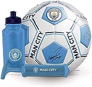Manchester City F.C. Signature Gift Set