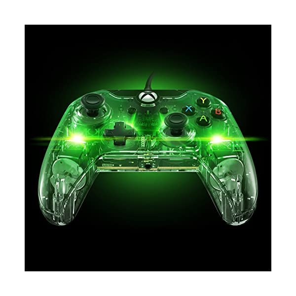 PDP 048-121-NA Afterglow Wired Controller for Xbox One (048-121-NA) - Xbox One 5
