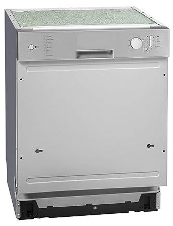 Einbau Geschirrspüler Xegsp50312 7eb Teilintegriert 60 Cm Breit