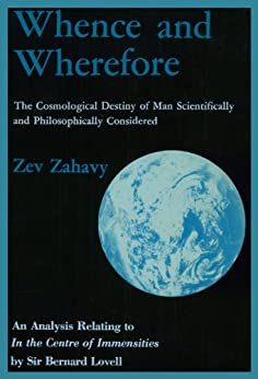 Whence and Wherefore by [Zahavy, Zev]