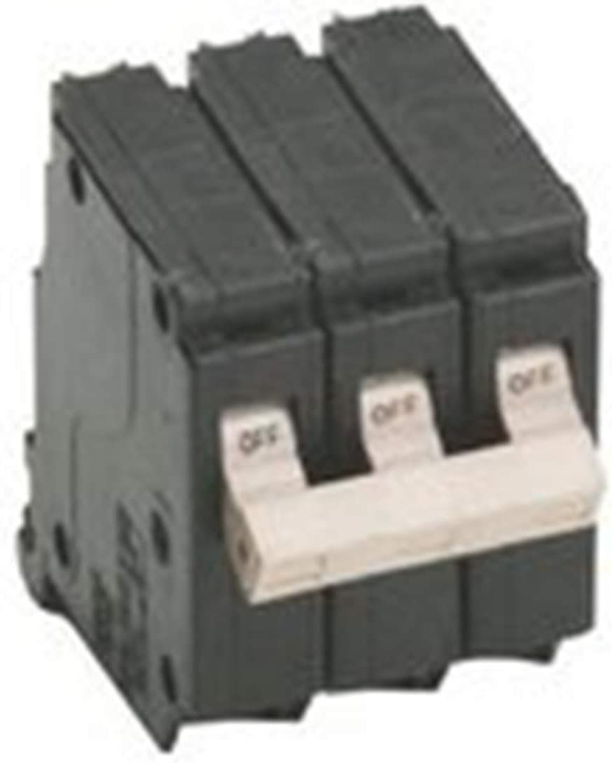 Eaton Bkr Ch 3p 80a 10k 240v C-h Type Ch Plug-in Bkrs