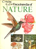 Concise Color Encyclopedia of Nature, Michael W. Dempsey and Michael Chinery, 0690208596