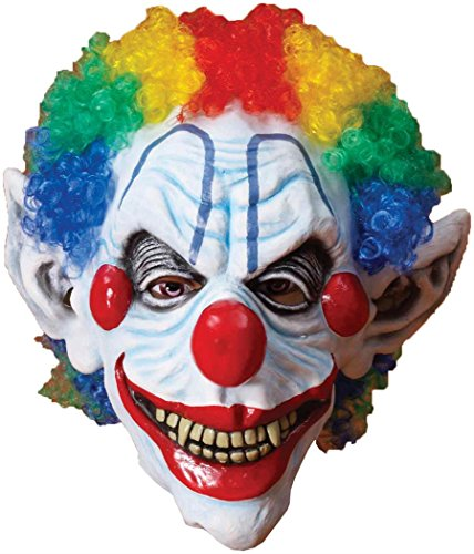 Sinister Circus Mask