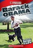 Barack Obama, Jennifer Zeiger, 0531230503