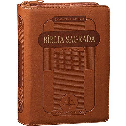 Bíblia Sagrada Grande Vários Autores