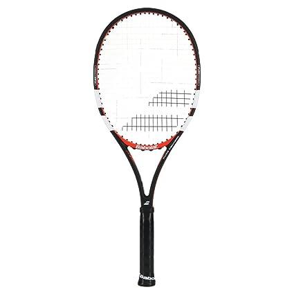 Babolat Pure Control 2014-2015 Tennis Racquet (4-5/8)