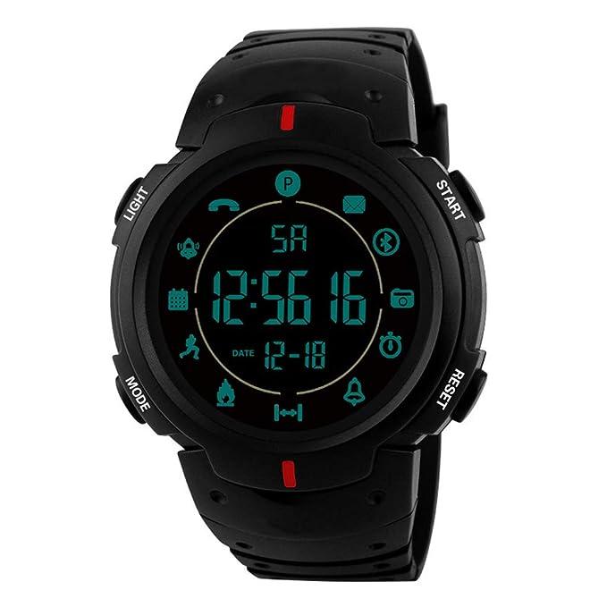 LCLrute 2019 - Smartwatch resistente de 33 meses en modo de espera ...
