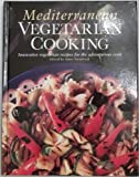 img - for Mediterranean Vegetarian Cooking book / textbook / text book