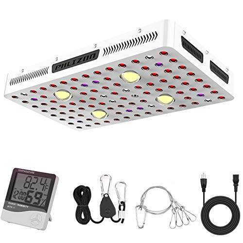 Highest Quality Led Grow Lights