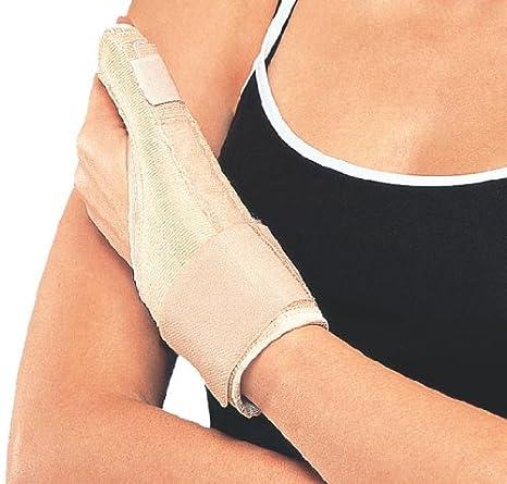 Flamingo Thumb Spica Splint - Large Finger Splints at amazon