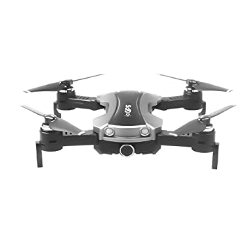 Dron teledirigido 65-GPS con cámara 2K 1080P, cámara 5G, WiFi, FPV ...