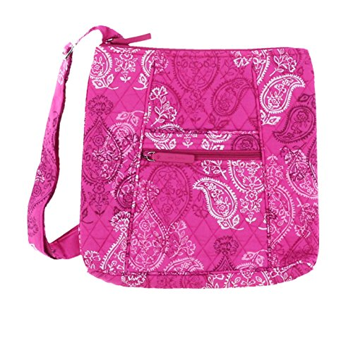 (Vera Bradley Hipster (Stamped Paisley))
