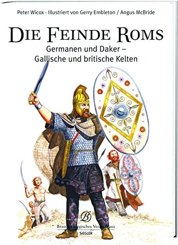 Die Feinde Roms