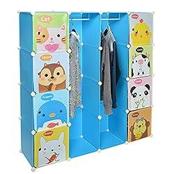 armarios para niños