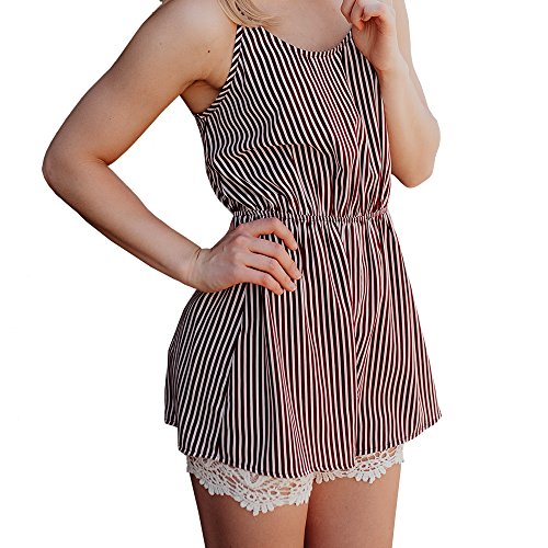 Boot Cuffs & Socks Comfy Cotton Lace Short Shorts Extender with Elastic Waistband - Soft Romper Extender for Women (XXL, Ivory) ()