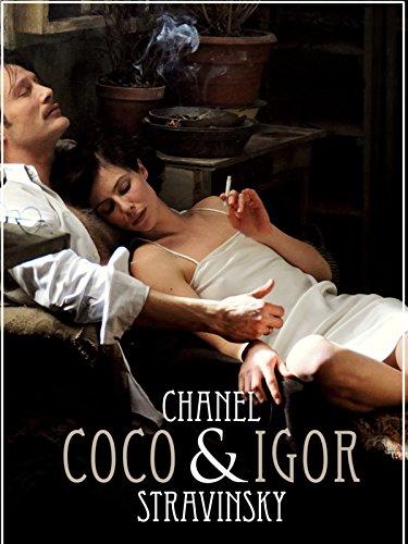 Coco Chanel & Igor Stravinsky Film