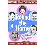 Round the Horne: Volume 4 | Kenneth Horne, more
