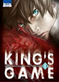 King's Game T01