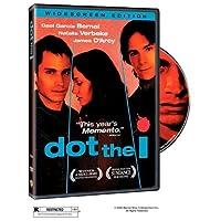 Dot the I (Widescreen Edition) (Sous-titres français)